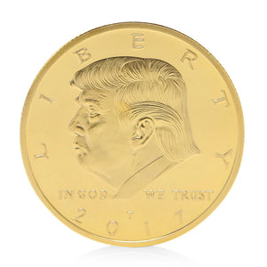trump coin store maga make america great again commemorative