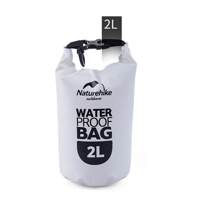Ultralight Rafting Waterproof Survival Dry Bag