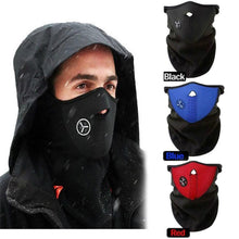 Outdoor Ski Snowboard Motorcycle Bicycle Fishing Winter Sport Anti Cold Face Mask