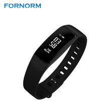 heart rate monitor blood pressure monitor smartwatch pedometer