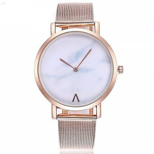 pink watch gift for her jewelry women wristwatch fashion