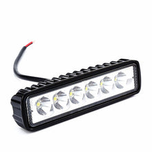 led light bar bike lights led headlights rigid light bar off road lights