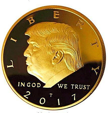 trump coin store buy president trump coin