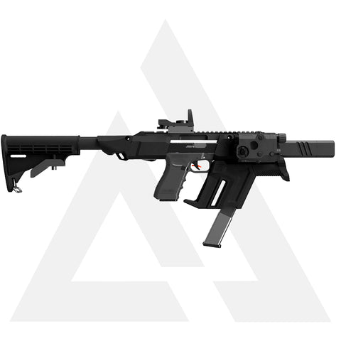 DELTA KIT PDW - KRISS GLOCK V2 - AIRSOFT