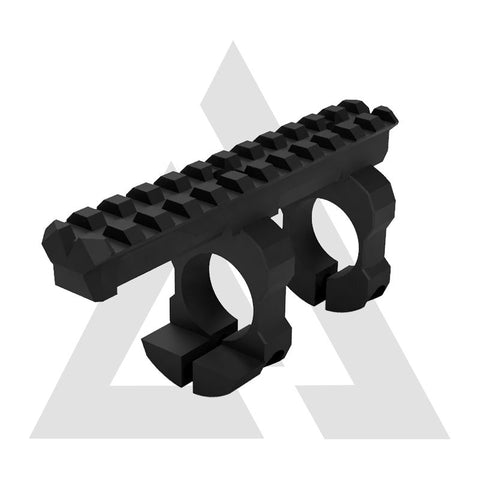ADAPTADOR DE TRILHO PICATINNY - AUG A1