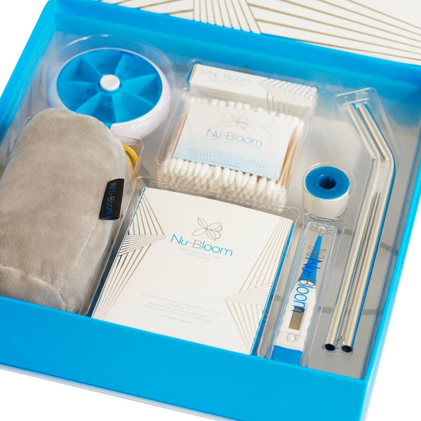 Nu-Bloom Rhinoplasty Recovery Kit