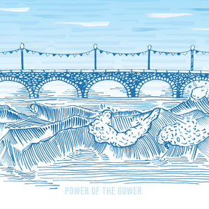 Power of the Gower