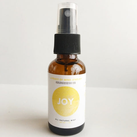 Joy - Meditation/Body Mist
