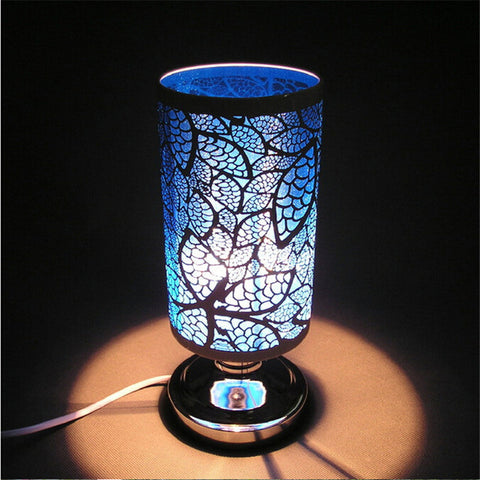Aromatherapy Vaporizer Table Lamp