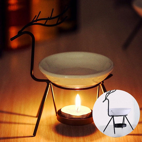 Deer Iron Oil Burner