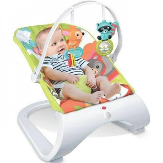ibaby Baby Comfort Seat With Vibrations - Greatest deals