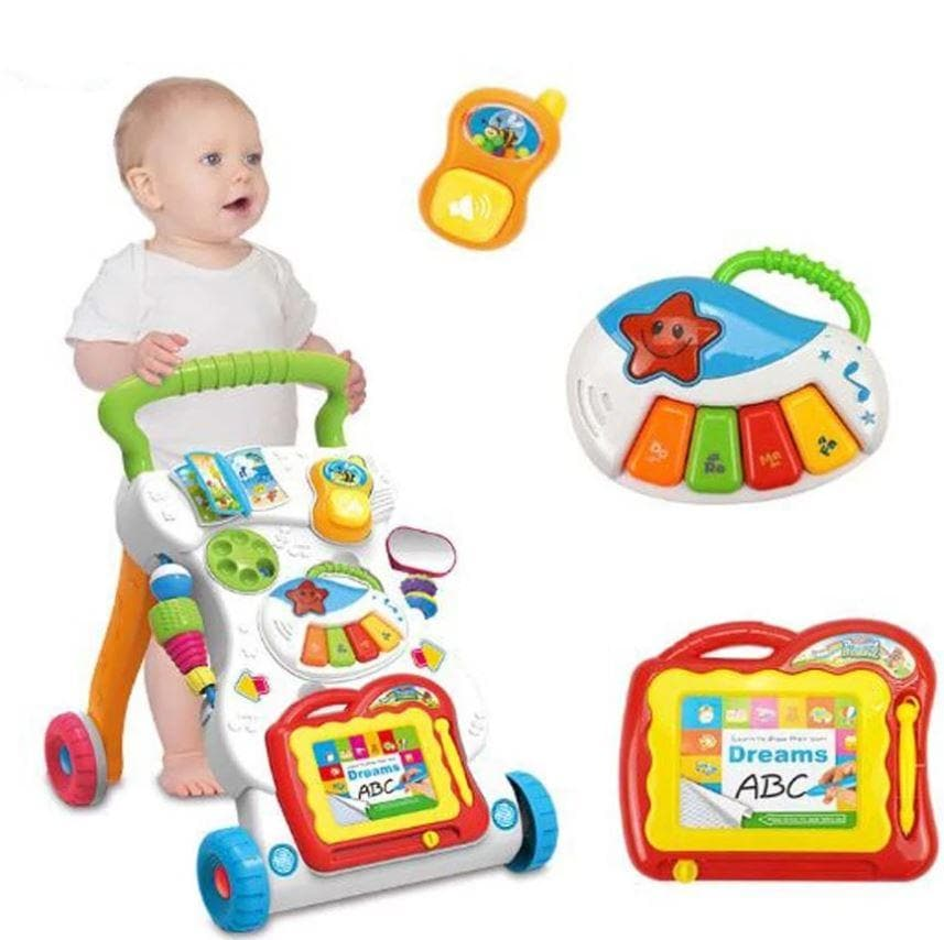 Baby Music Walker! - Greatest deals