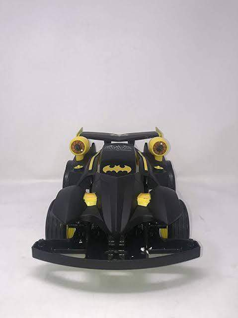 Batman Bat Chariot Remote Car - Greatest deals