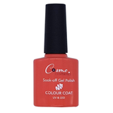 Cosmo Gel Coral craving (Soak Off Gel) 7ml
