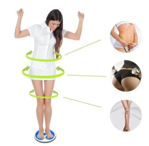 Waist Twisting Disc! - Greatest deals