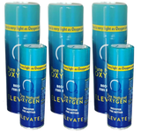 Elevate O2 Extra Oxygen 6 L - Greatest deals