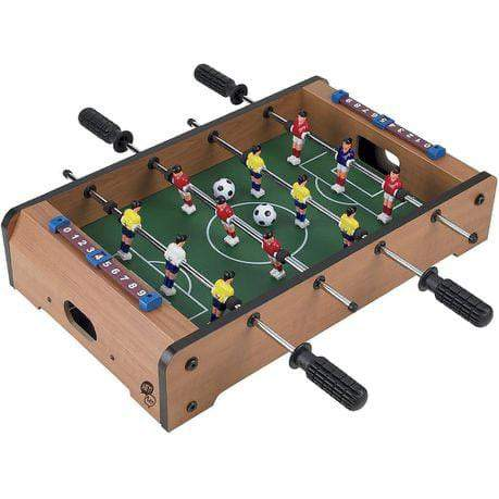 Table Top Fossball (Football) - Greatest deals