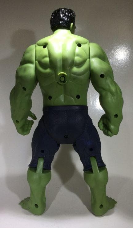 Hulk Figurine 26.5cm - Greatest deals