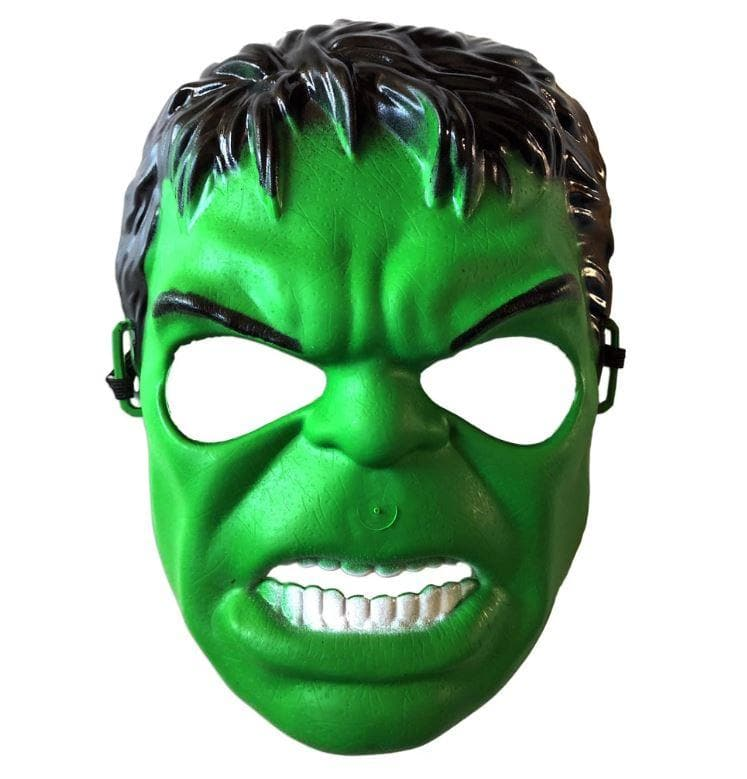 Hulk Mask. - Greatest deals