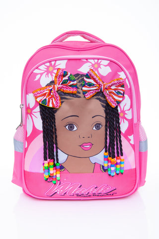 Mahle Back Pack! Braids - Greatest deals