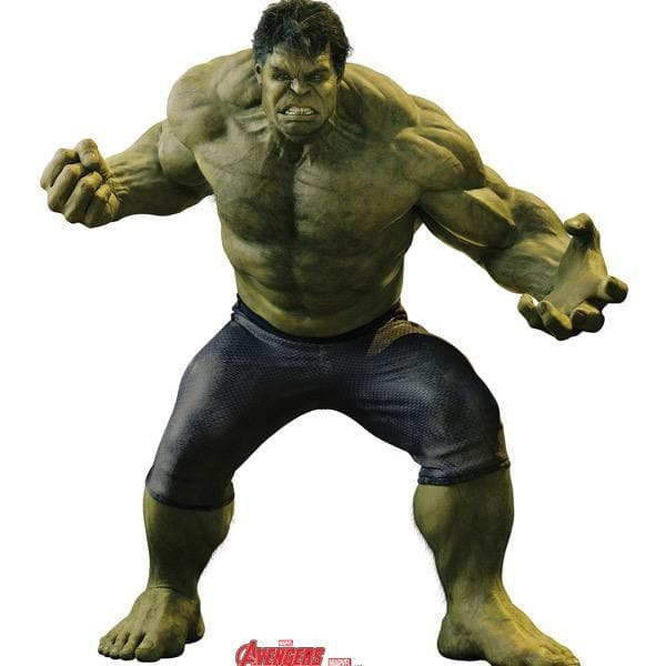 Hulk Figurine - Greatest deals