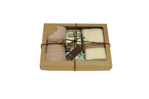 Rosemary Toilet Gift Set