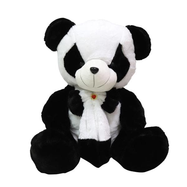 GIGANTIC 80CM PLUSH TOY PANDA - Greatest deals
