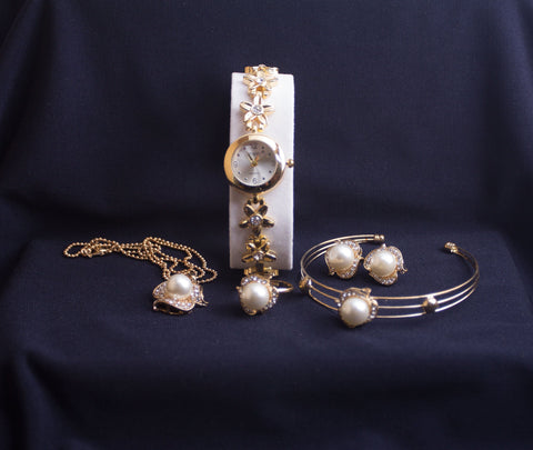 JESOU JEWELRY COLLECTION (Box)