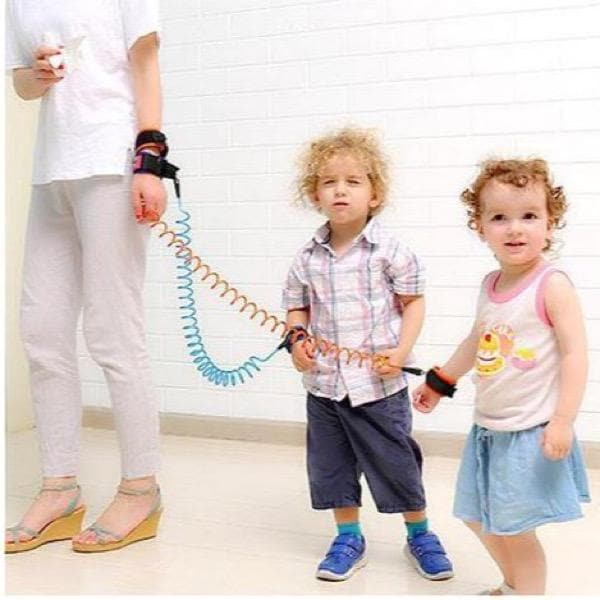 ANTI-LOST KIDS' WRIST SAFETY HARNESS