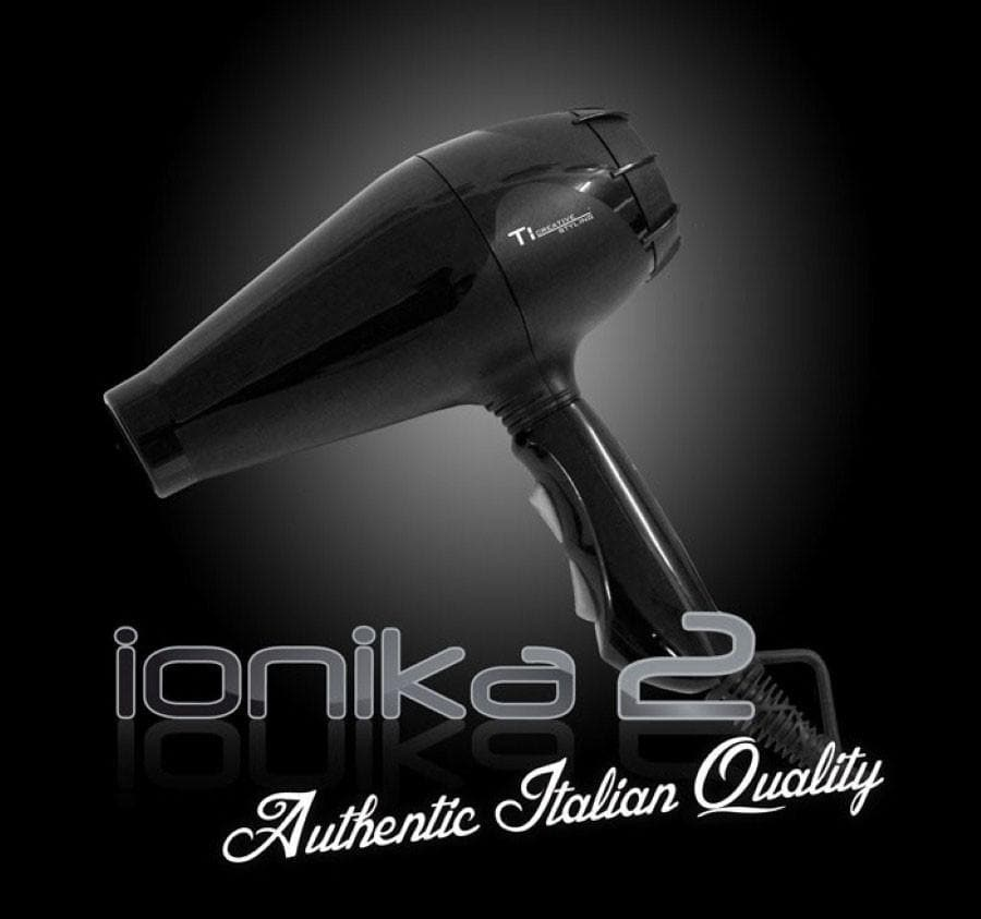 Ionic Hair Dryer (Italian Professional )