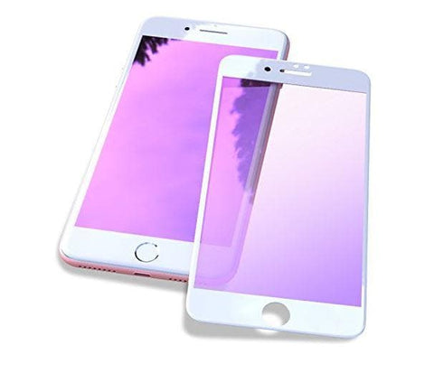 IPhone 7 or 8 plus Screen Protector, 3D Glass Full Screen Protector