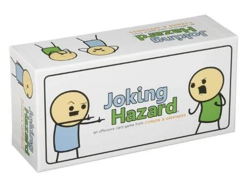 Joking Hazard, Face Pattern - Greatest deals