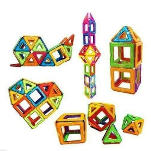 Magnetic Mag-Puzzle 20pc - Greatest deals