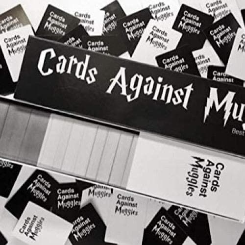 Cards Against Muggles Full Set - Greatest deals