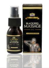 Black Seed Massage Oil (30ml)