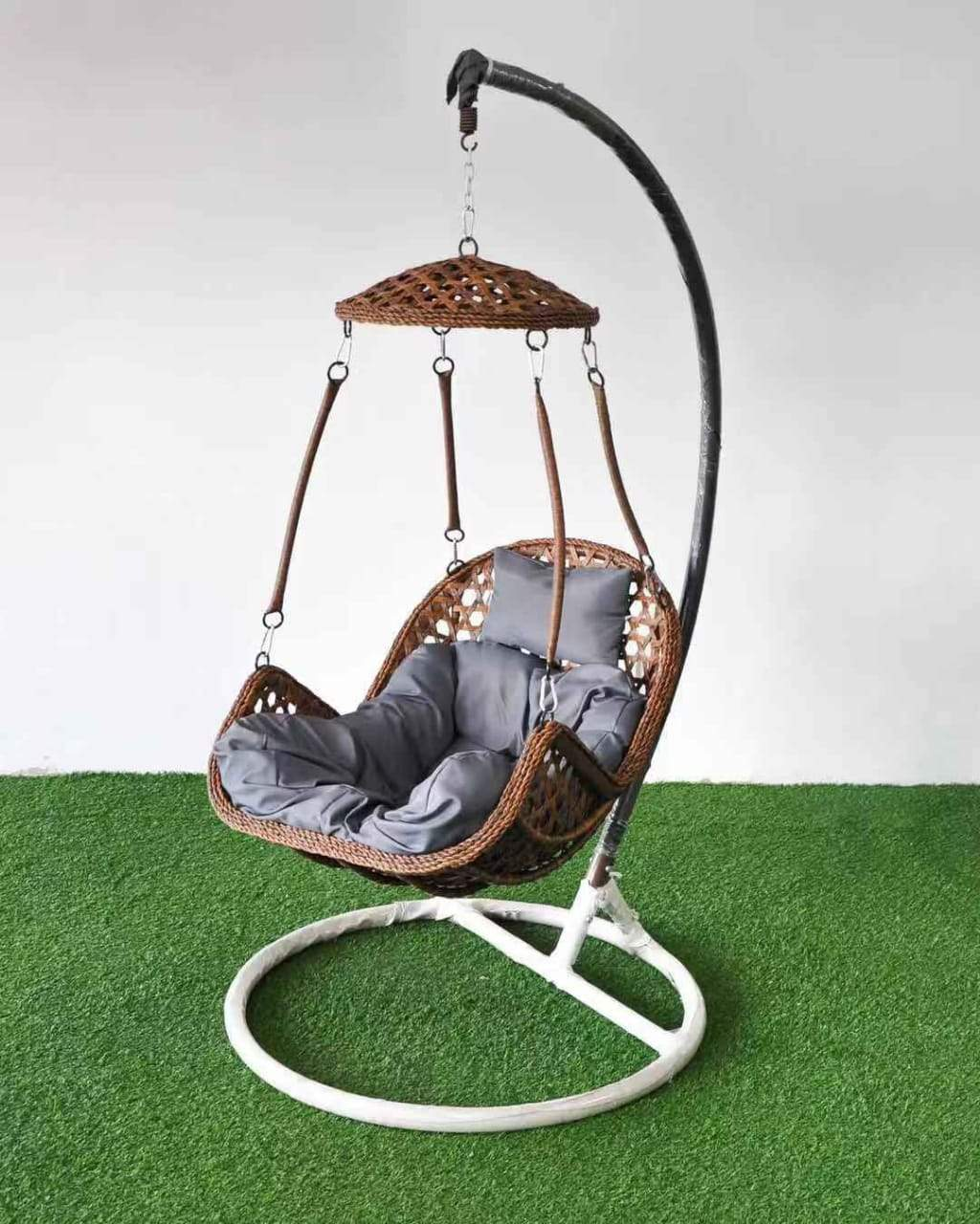 Hanging Chair Outdoor (Princess Kylie) - Greatest deals