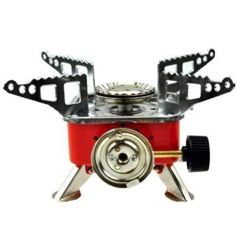 Portable Card Type Gas Stove - Greatest deals