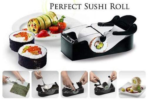Sushi Roll Maker - Greatest deals