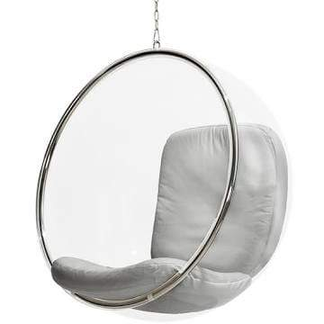 Swing Chair Acrylic - Greatest deals