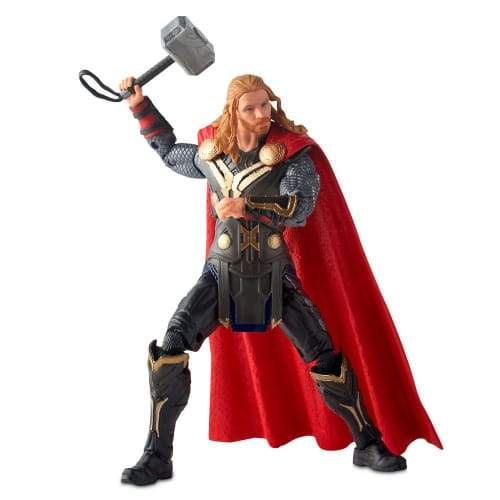 Thor Figurine 25cm - Greatest deals