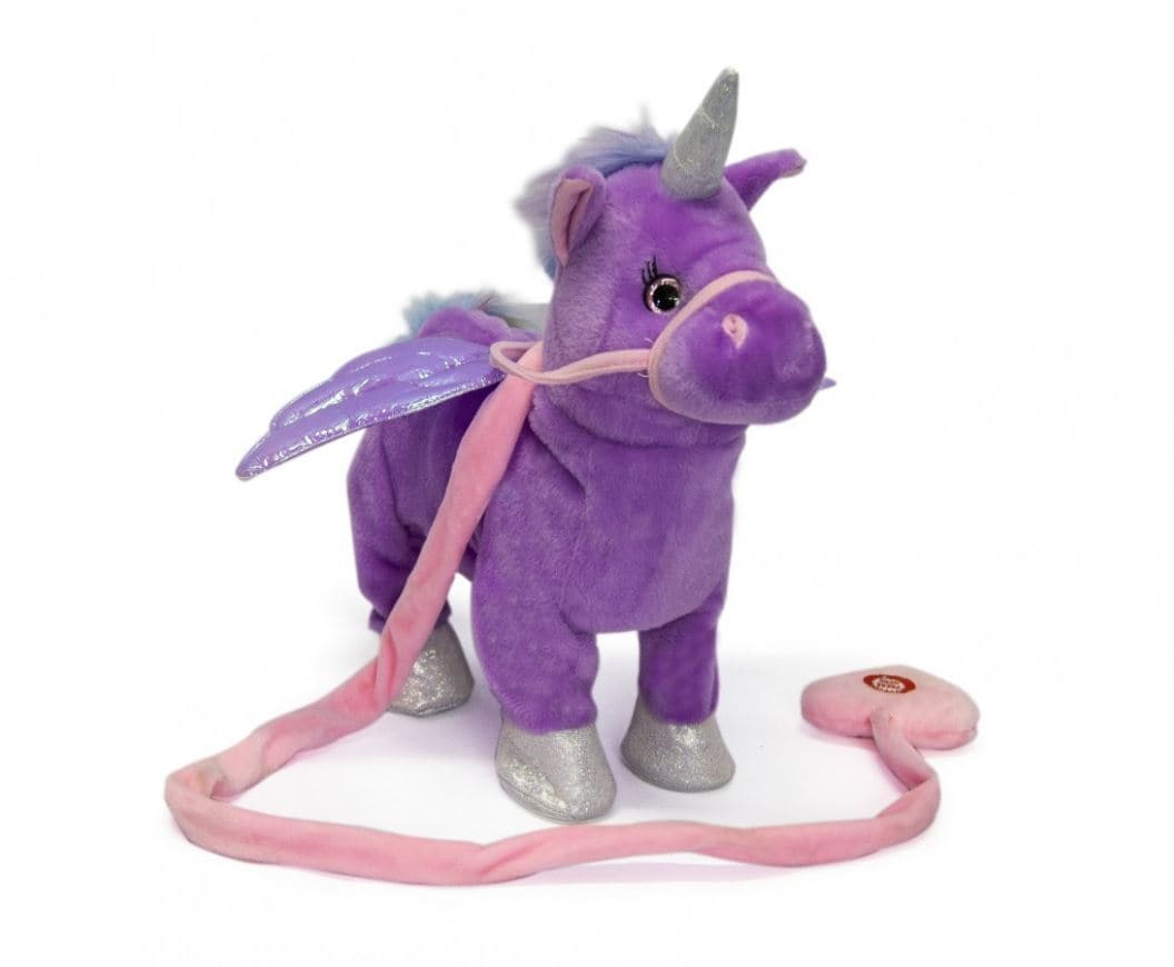 My Unicorn Pet GLITTER - Purple