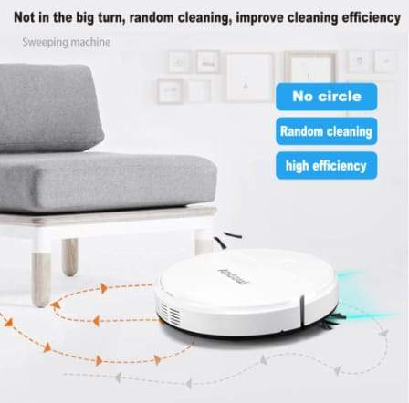 Sweeping Robot (Andowl Q6S) - Greatest deals