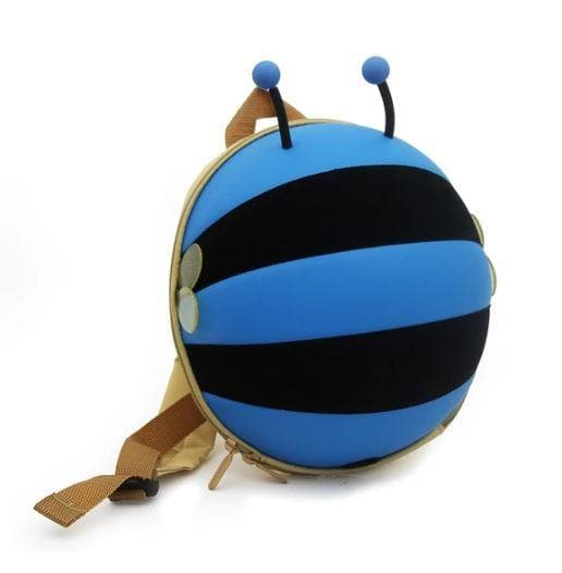 Backpack Bumble Bee - Blue