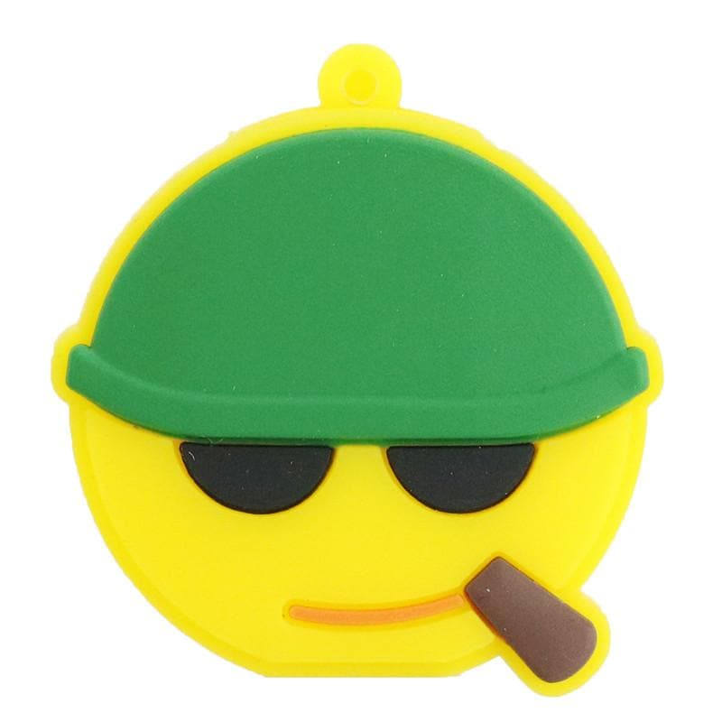 Emoji Memory 4GB Stick