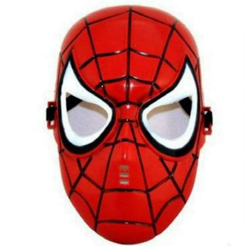 Spiderman Mask - Greatest deals