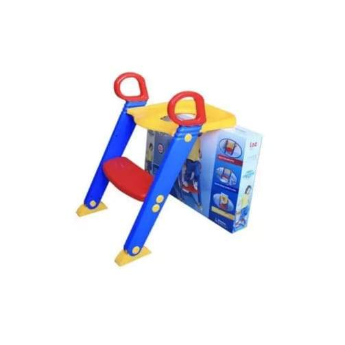 Toddler Toilet Training Ladder
