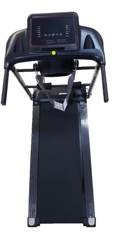 Treadmill With Massage Belt - Greatest deals