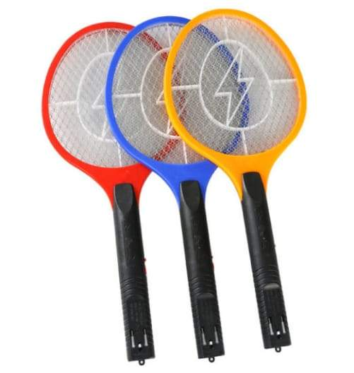 Electronic Mosquito Fly Swatter! - Greatest deals
