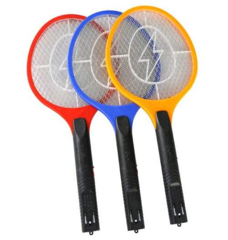 Electronic Mosquito Fly Swatter!