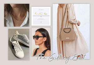 Sally's Edit: The Gifting Edit